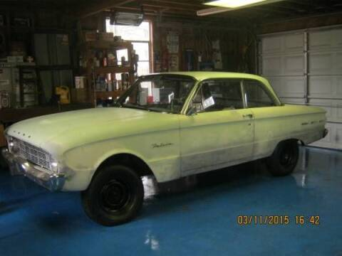 1961 Ford Falcon for sale at Haggle Me Classics in Hobart IN