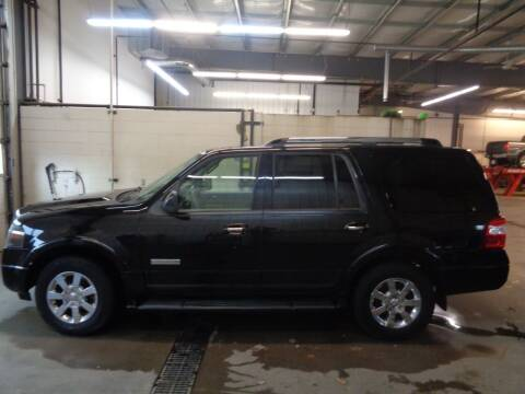 2007 Ford Expedition for sale at Herman Motors in Luverne MN