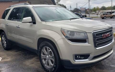 2015 GMC Acadia for sale at Yep Cars Oats Street in Dothan AL