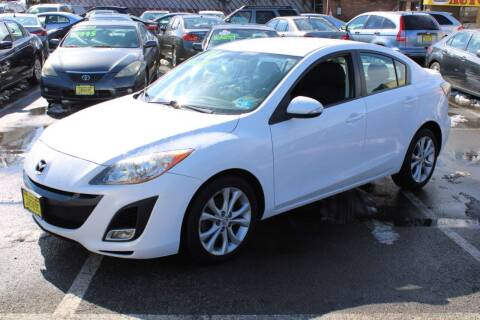 2010 Mazda MAZDA3 for sale at Lodi Auto Mart in Lodi NJ