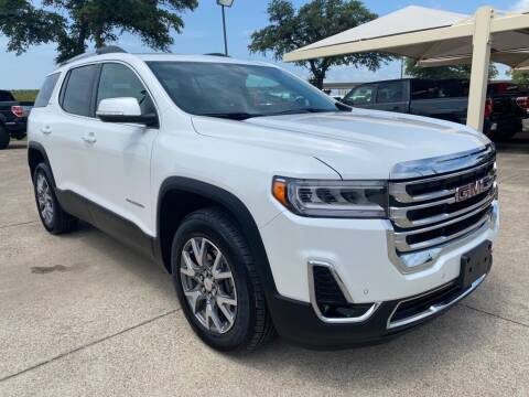 2020 GMC Acadia for sale at Thornhill Motor Company in Lake Worth TX
