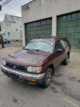 1998 Nissan Pathfinder for sale at O A Auto Sale in Paterson NJ