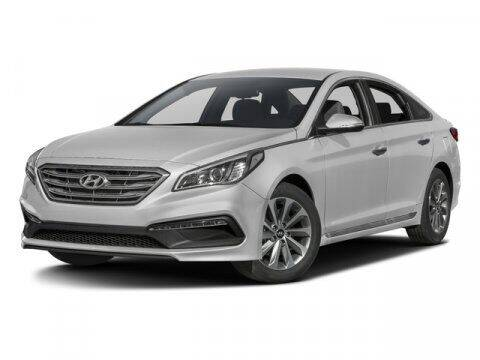 2016 Hyundai Sonata for sale at NYC Motorcars in Freeport NY