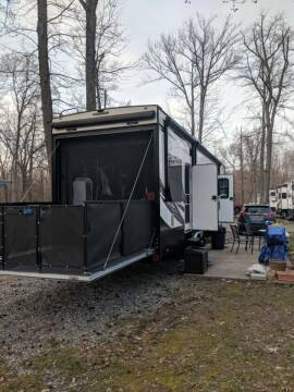 2017 Dutchmen Voltage 3005 for sale at RV Wheelator in North America AZ