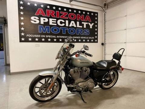 2015 Harley-Davidson XL883 for sale at Arizona Specialty Motors in Tempe AZ