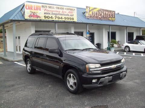 2005 Chevrolet TrailBlazer EXT for sale at LONGSTREET AUTO in St Augustine FL