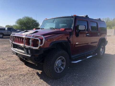 2005 HUMMER H2 for sale at Curry's Cars Powered by Autohouse - AUTO HOUSE PHOENIX in Peoria AZ