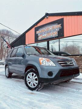 2006 Honda CR-V for sale at Harborcreek Auto Gallery in Harborcreek PA
