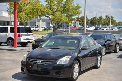 2010 Nissan Altima for sale at Motor Car Concepts II - Colonial Location in Orlando FL