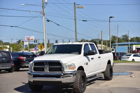 2012 RAM Ram Pickup 3500 for sale at Motor Car Concepts II - Kirkman Location in Orlando FL