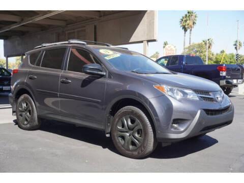2013 Toyota RAV4 for sale at Corona Auto Wholesale in Corona CA