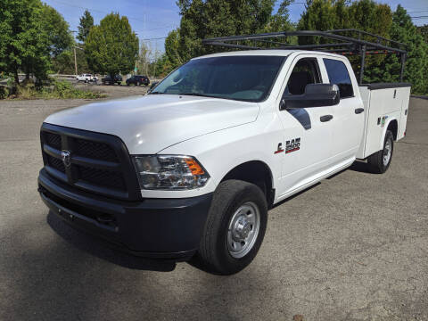 2014 RAM Ram Pickup 2500 for sale at Teddy Bear Auto Sales Inc in Portland OR