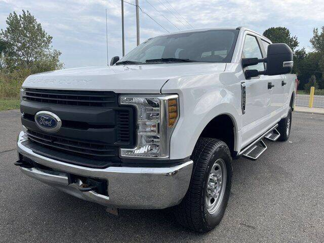 2019 Ford F-250 Super Duty for sale in Lancaster, OH