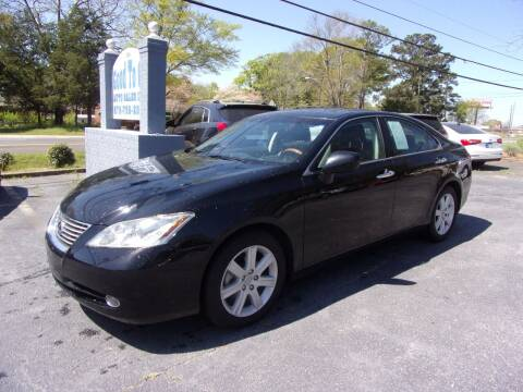 2007 Lexus ES 350 for sale at Good To Go Auto Sales in Mcdonough GA