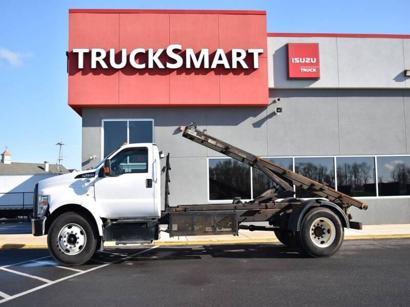 2016 Ford F-650 Super Duty for sale at Trucksmart Isuzu in Morrisville PA