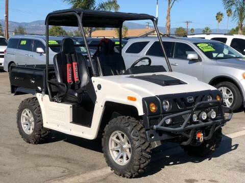 2018 Joyner renegade for sale at Esquivel Auto Depot in Rialto CA