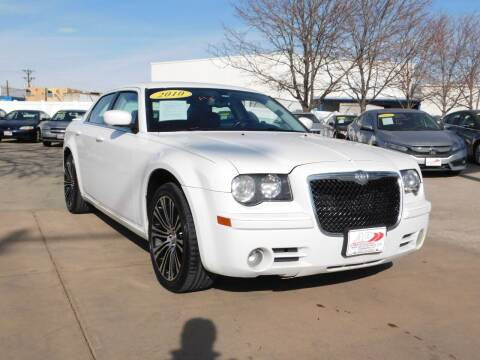 2010 Chrysler 300 for sale at AP Auto Brokers in Longmont CO
