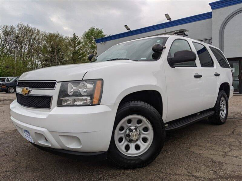 2011 Chevrolet Tahoe for sale in Melrose Park, IL