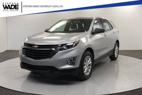 2019 Chevrolet Equinox for sale at Stephen Wade Pre-Owned Supercenter in Saint George UT