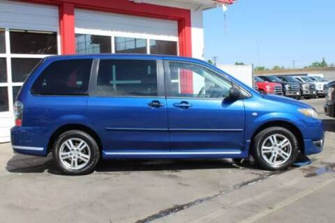 2004 Mazda MPV for sale at Truck Ranch in Logan UT