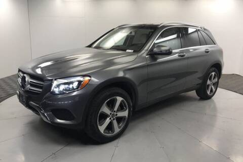 2019 Mercedes-Benz GLC for sale at Stephen Wade Pre-Owned Supercenter in Saint George UT