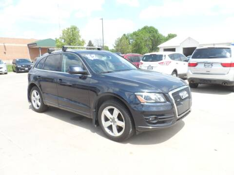 2012 Audi Q5 for sale at America Auto Inc in South Sioux City NE