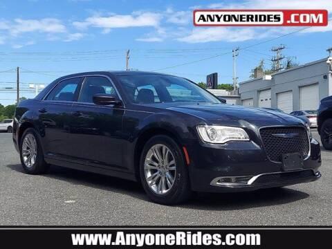 2017 Chrysler 300 for sale at ANYONERIDES.COM in Kingsville MD