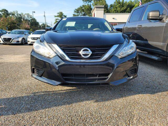 2016 Nissan Altima for sale at Yep Cars in Dothan AL