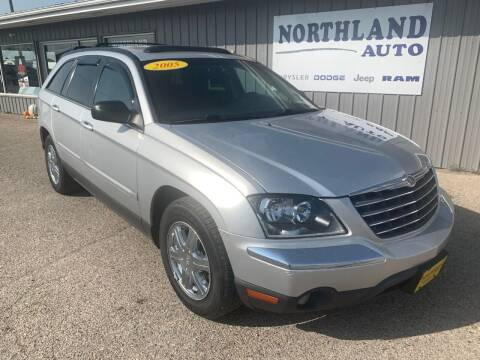2005 Chrysler Pacifica for sale at Northland Auto in Humboldt IA