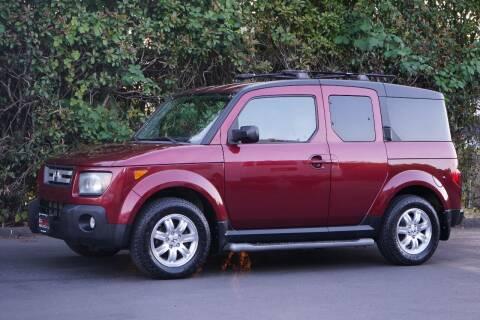 2008 Honda Element for sale at Beaverton Auto Wholesale LLC in Hillsboro OR