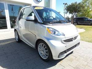 2013 Smart fortwo for sale at CANTWEIGHT CLASSICS in Maysville OK
