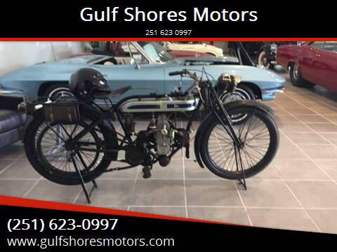 1925 Douglas TC for sale at Gulf Shores Motors in Gulf Shores AL
