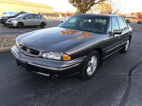1999 Pontiac Bonneville for sale at Northeast Auto Sale in Wickliffe OH