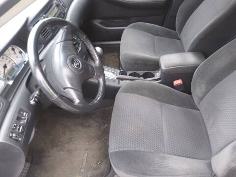 2005 Toyota Corolla for sale at Moreland Motorsports in Conley GA