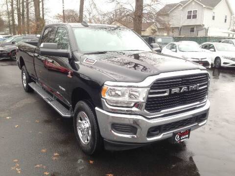 2019 RAM Ram Pickup 2500 for sale at EMG AUTO SALES in Avenel NJ
