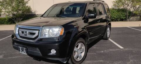 2009 Honda Pilot for sale at Nationwide Auto Group in Melrose Park IL