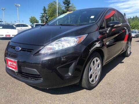 2013 Ford Fiesta for sale at Autos Only Burien in Burien WA