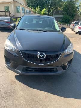 2014 Mazda CX-5 for sale at Capital Mo Auto Finance in Kansas City MO