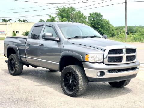 2005 Dodge Ram Pickup 2500 for sale at Torque Motorsports in Rolla MO