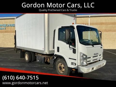2013 Isuzu NPR-HD for sale at Gordon Motor Cars, LLC in Frazer PA