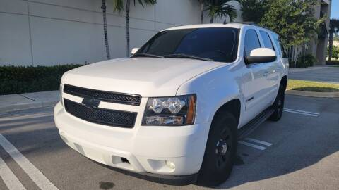 2009 Chevrolet Tahoe for sale at Keen Auto Mall in Pompano Beach FL