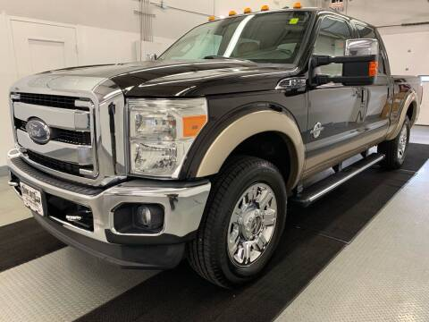 2013 Ford F-250 Super Duty for sale at TOWNE AUTO BROKERS in Virginia Beach VA