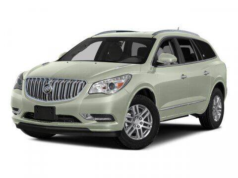 2016 Buick Enclave for sale at Smart Motors in Madison WI