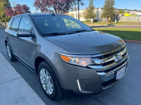 2013 Ford Edge for sale at Auto Outlet Sac LLC in Sacramento CA
