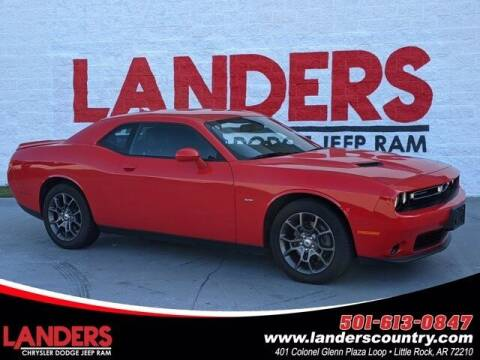 2018 Dodge Challenger for sale at The Car Guy powered by Landers CDJR in Little Rock AR
