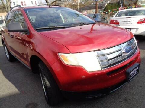 2010 Ford Edge for sale at Yosh Motors in Newark NJ