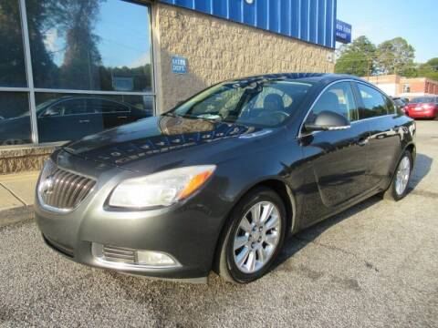 2013 Buick Regal for sale at 1st Choice Autos in Smyrna GA