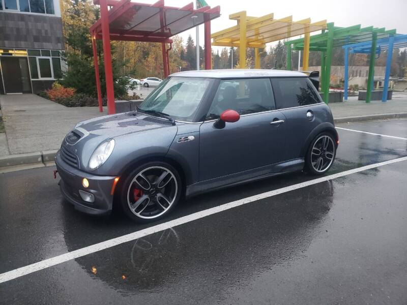 2006 MINI Cooper for sale at Painlessautos.com in Bellevue WA