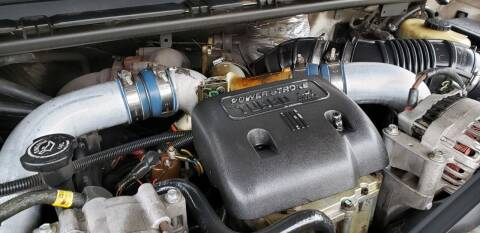 1999 Ford F-250 Super Duty for sale at Alltech Auto Sales in Covina CA