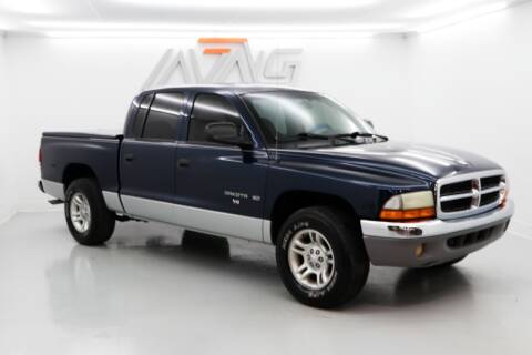 2001 Dodge Dakota for sale at Alta Auto Group in Concord NC